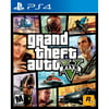 Sony PlayStation 4 Grand Theft Auto V Video Game