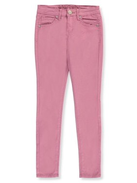 VIP Jeans Big Girls' Skinny Jeans (Sizes 4 - 16)