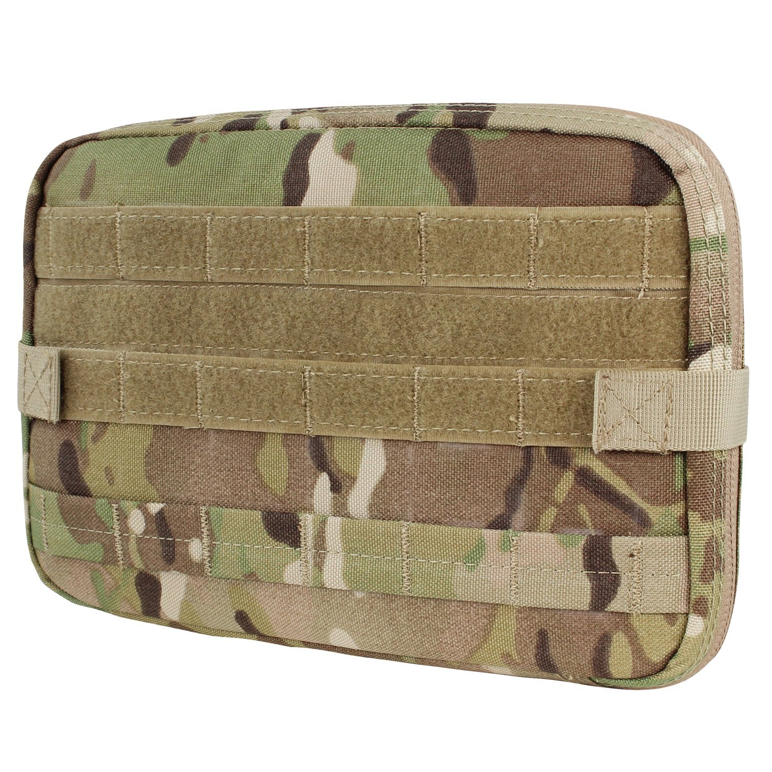 T and T Pouch (Multicam), -Genuine Crye Precision Multicam material By CONDOR