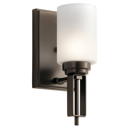 Kichler Harvey 45608MIZ 1 Light Wall Sconce