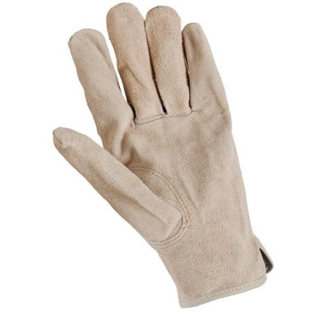 BIG TIME PRODUCTS LLC MR MED Mens Suede Glove 40026-26