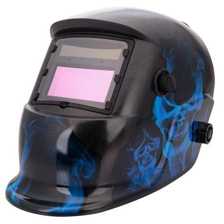 Ktaxon Solar Auto Darkening Welding Helmet Arc Tig mig Grinding Certified
