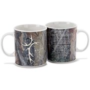 Stoneware Mug 20 oz. - Truth Hunter