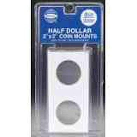 Whitman 35 Count Half Dollar Mylar Coin Holders