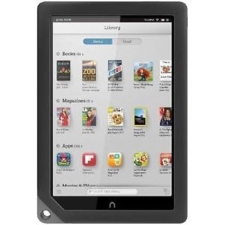 Deals Refurbished Barnes & Noble BNTV600 NOOK HD 9″ Tablet 32GB Memory Before Special Offer Ends