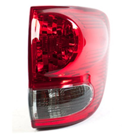 Toyota Sequoia Tail Lamp - NEW RIGHT OUTER TAIL LIGHT FITS TOYOTA SEQUOIA TO2805101 81550-0C050 815500C050