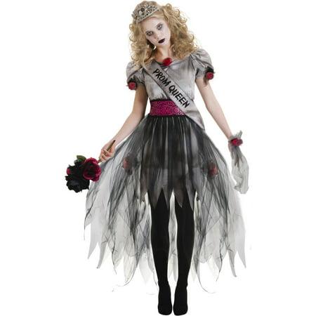 Prom Zombie Guy Costume - Prom Zombie Adult Halloween Costume