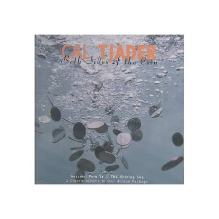 BOTH SIDES OF THE COIN contains 2 original Cal Tjader LPs on 2 CDs: GOZAME! PERO YA... (1980) and THE SHINING SEA (1981).Reissue producer: Nick Phillips.GOZAME! PERO YA...: Personnel: Cal Tjader (vibraphone); Roger Glenn (flute, percussion); Mark Levine (piano, Fender Rhodes piano); Mundell Lowe (guitar); Vince Lateano (drums, percussion); Poncho (Elizabeth Ii Dg Reg Fd 1981 Coin Value)