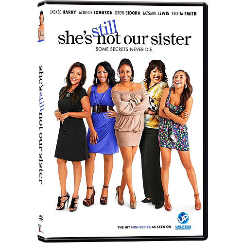 She's Still Not Our Sister (Widescreen)