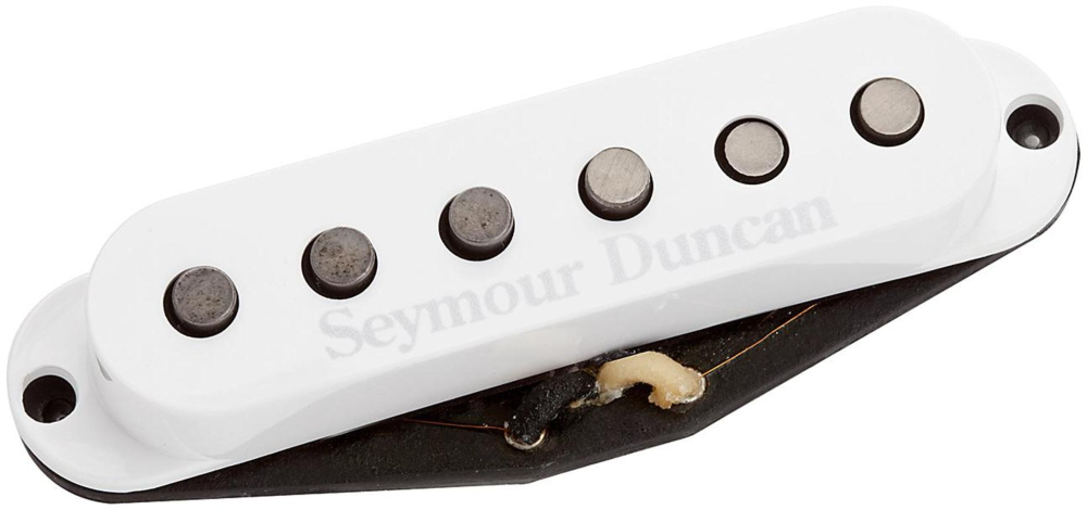 Seymour Duncan APS-2 Alnico II Pro Flat Pickup White by Seymour Duncan