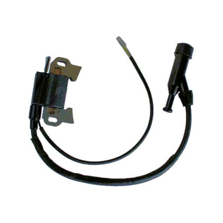 Fits Honda GX240 GX270 GX340 GX390 Replacement Ignition Coil 30500- ZE2-023 Assembly Ignition Cable Assembly