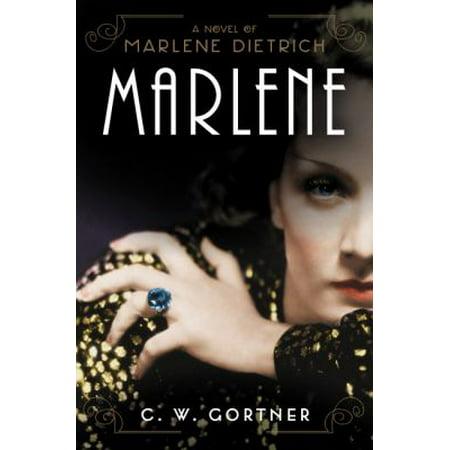 Marlene Bag (Marlene: International Edition )