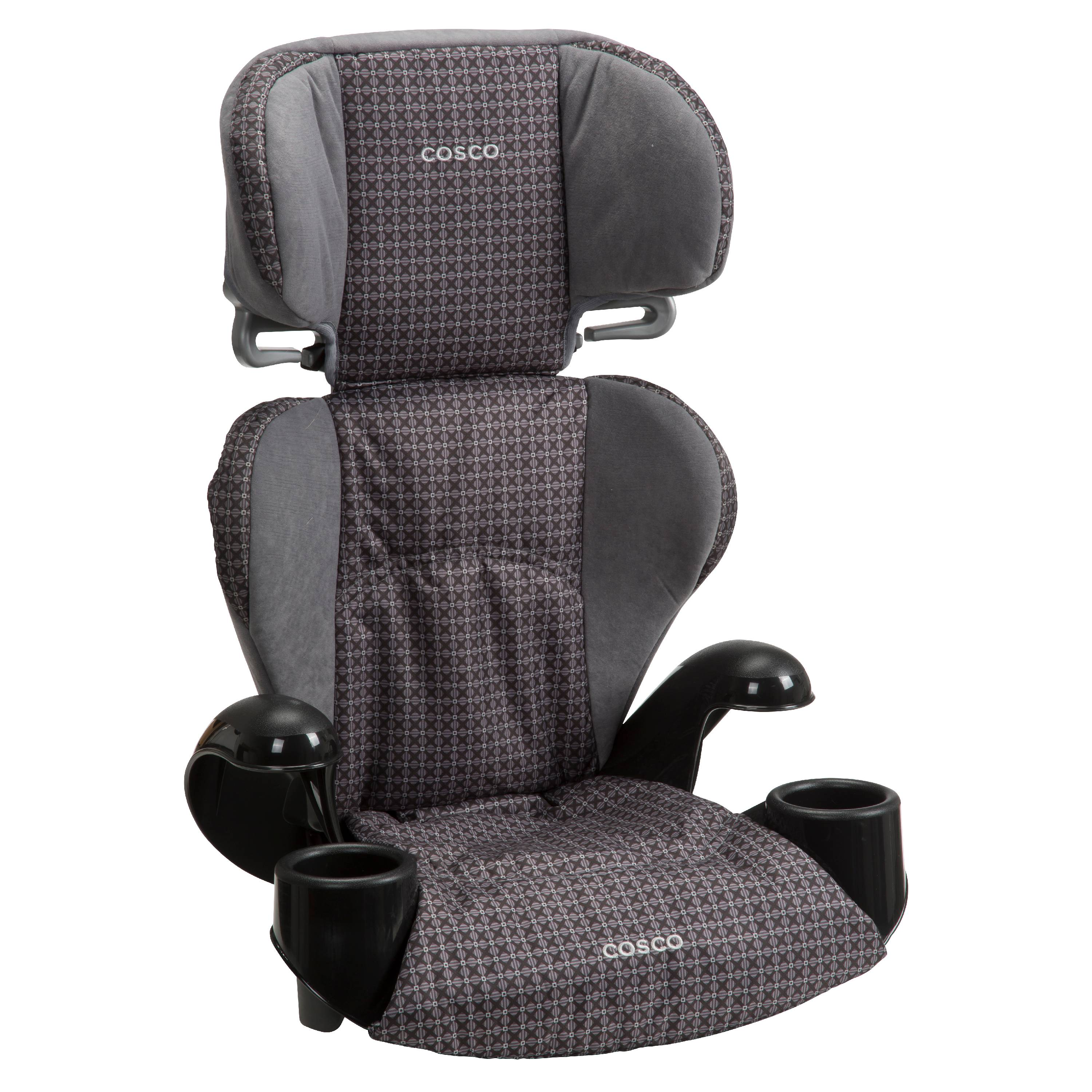 Dorel Juvenile Group Cosco Rightway Booster Car Seat, Emerson