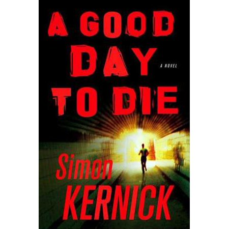 A Good Day to Die - eBook (A Good Day To Die Hard Actress)