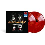 Kiss - Kissworld (The Best Of Kiss) (Walmart Exclusive) - Vinyl [Exclusive]