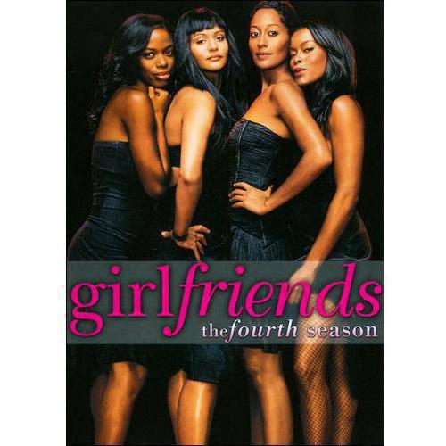 Girlfriends: The Fourth Season (Widescreen)