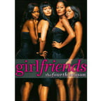 Girlfriends: The Fourth Season (Widescreen)
