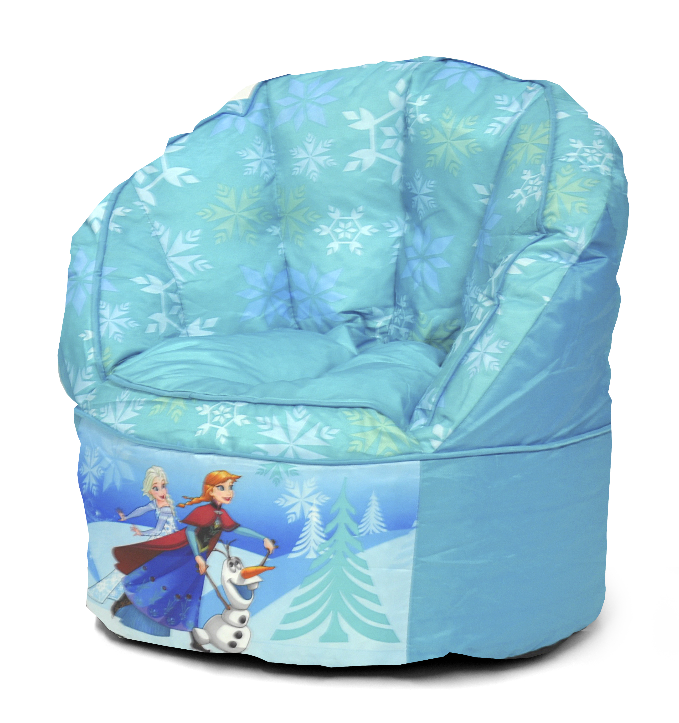 Disney Frozen Kids Bean Bag Chair