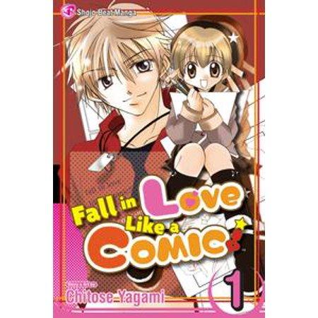 Fall In Love Like a Comic, Vol. 1 - -