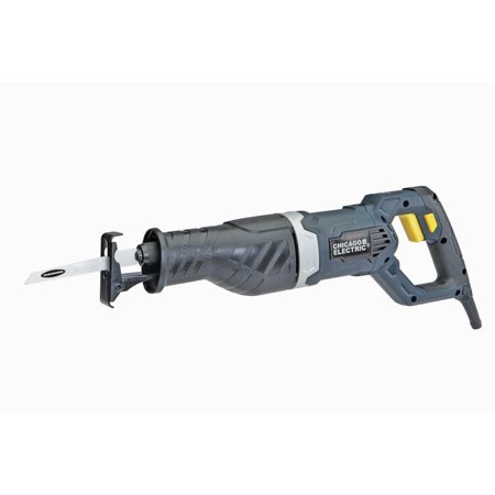 9 Amp Heavy Duty Variable Speed Reciprocating Saw