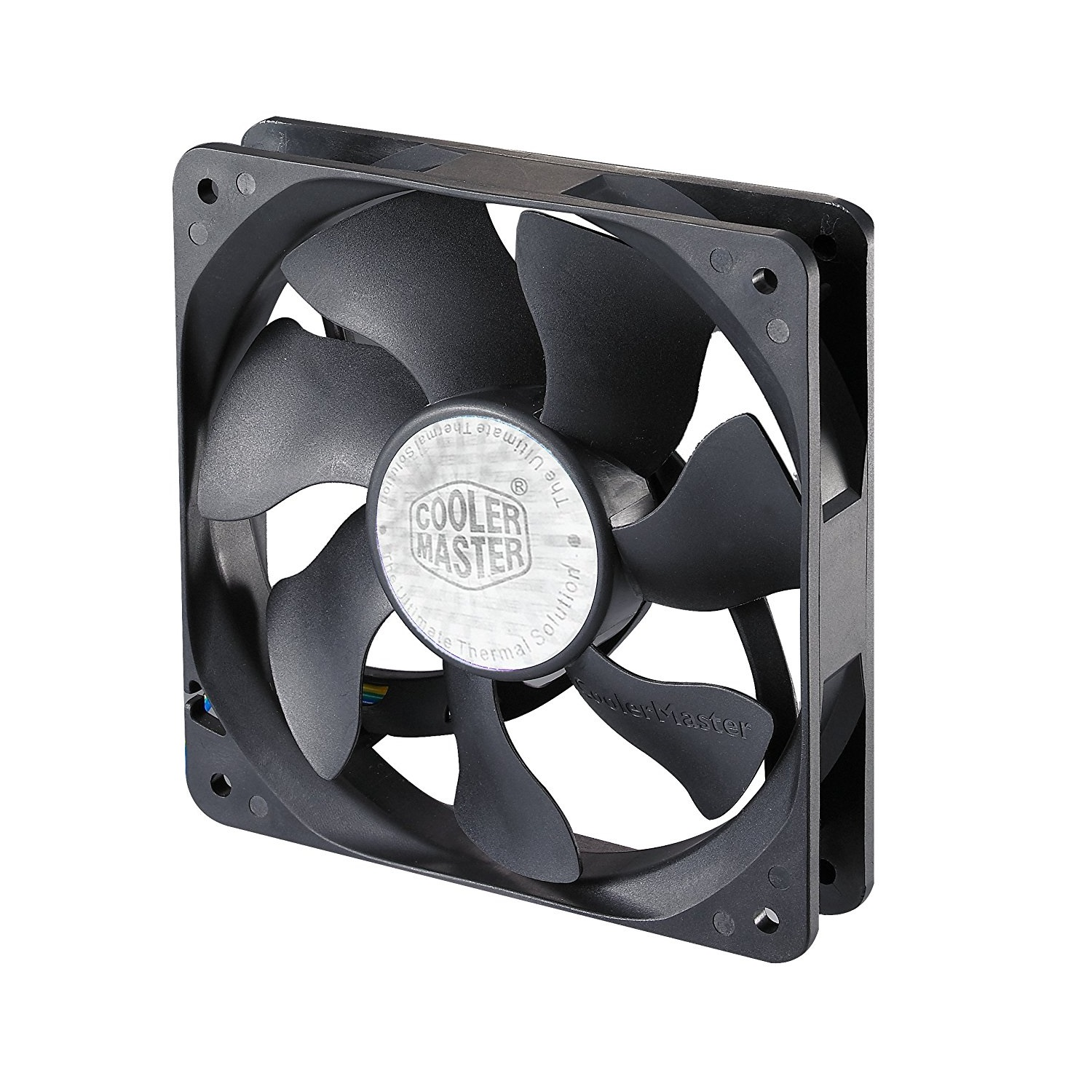 Cooler Master Blade Master 80 PWM Cooling Fan
