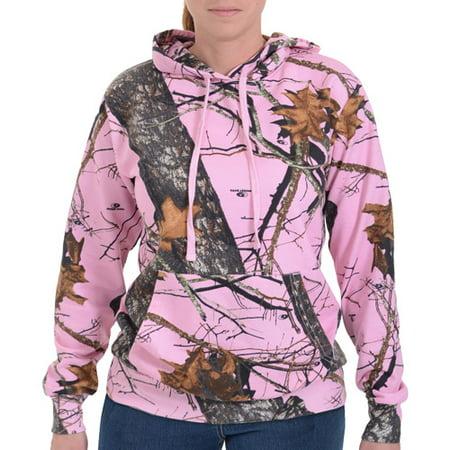 Mossy oak hoodies for women