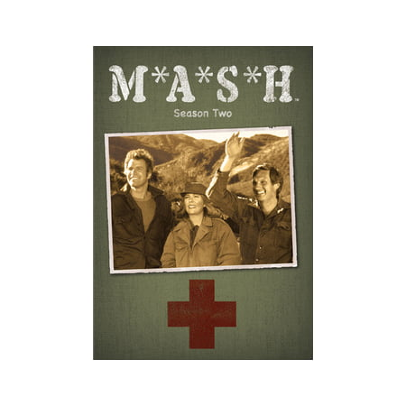 Inaugural Season Collectors - M*A*S*H: Season Two Collector's Edition (DVD)