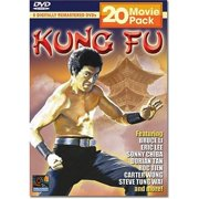 Kung Fu 20 Movie Pack by