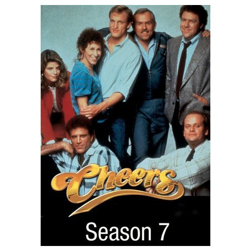 Cheers: Send In the Crane (Season 7: Ep. 9) (1989)
