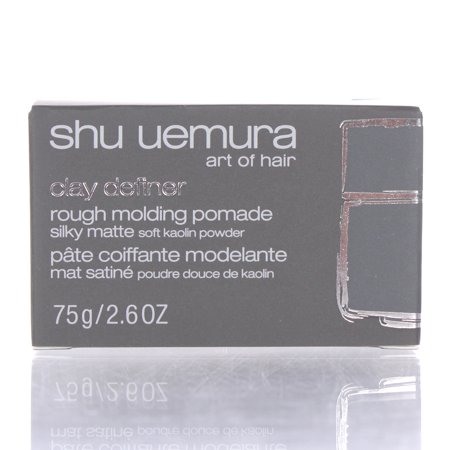Shu Uemura Clay Definer Rough Molding Pomade 2.6oz/75g