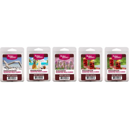 Better Homes And Gardens Spring Wax 5 Pack