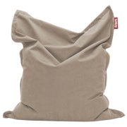 Bean Bag in Taupe