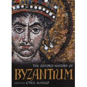 The Oxford History of Byzantium - eBook