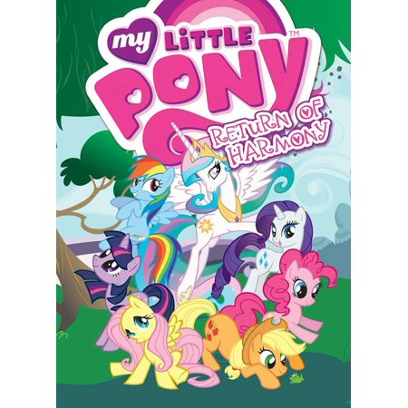 My Little Pony: Return of Harmony - Return My Item