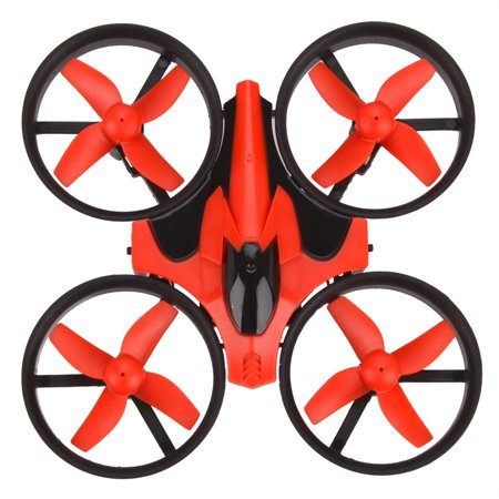 Quadcopter, Bangcool Control Toys Mini RC Quadcopter Drone 6 Axis Gyro Explorer UFO for Boys Men