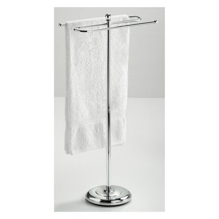 Taymor S Curved Towel Valet
