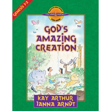 God's Amazing Creation : Genesis, Chapters 1 and