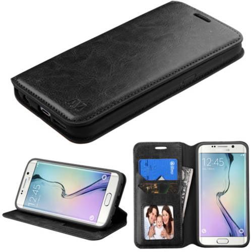 Samsung Galaxy S6 Edge MyJacket Wallet Case