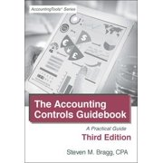 Accounting Controls Guidebook: Third Edition - eBook