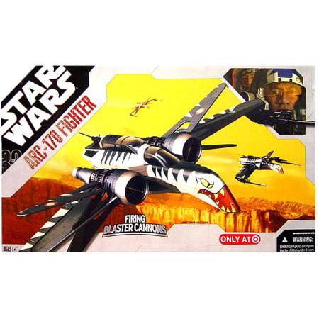 Star Wars Vehicles 2007 30Th Anniversary Arc 170 Fighter