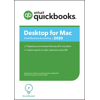 Intuit QuickBooks Mac 1-user 2020 (Email & CD delivery)