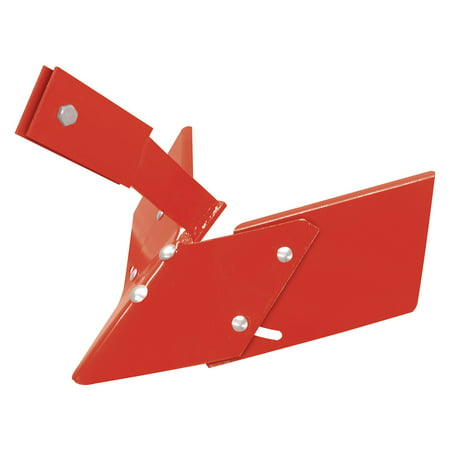 Earthquake 15683 Hiller-Furrower Kit for Earthquake Rear Tine Rototillers, -