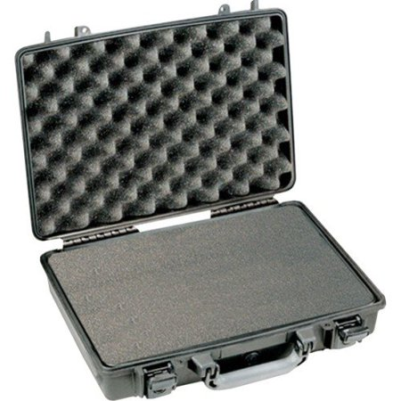 Pelican Case Lid Organizer (PELICAN 1490-008-110 Pelican 1490-008-110 1490CC2 Notebook Hard Case with Lid Organizer and )