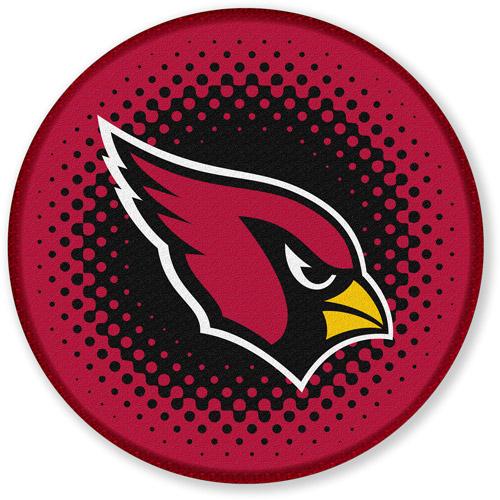 "NFL Arizona Cardinals 24"" Bath Rug"