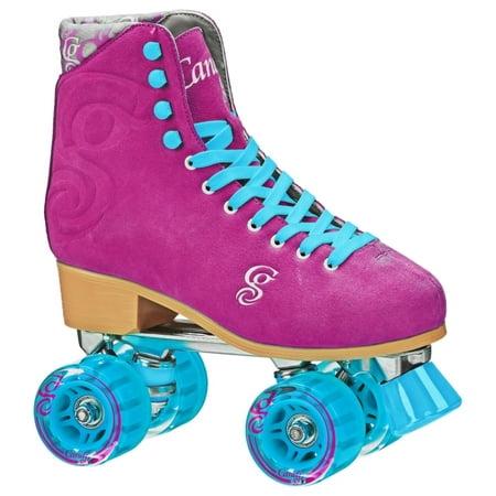 - Roller Derby Elite Quad Roller Skates - Candi Grl Carlin