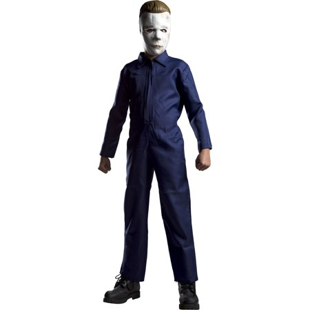 Rubies Michael Myers Boys Halloween (Children's Michael Jackson Costume)
