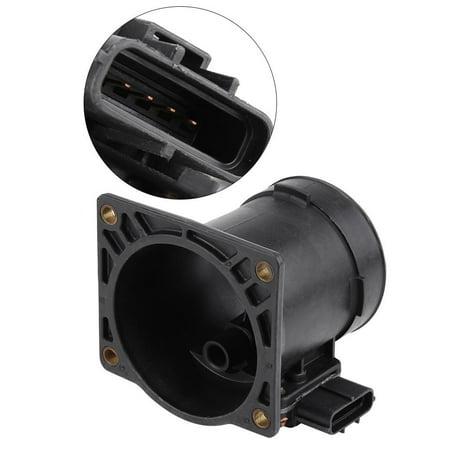 Qiilu Mass Air Flow Meter Sensor MAF for Ford F150 4.2L V6 1997-2008 F6ZF-12B579-AA,F6ZF-12B579-AA, MAF Sensor - image 13 of 13