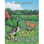 The Happy Pattern Road