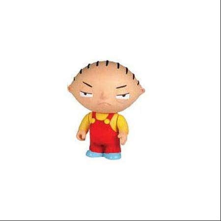 Mezco Toyz MEZ-20352-C Family Guy Classic Stewie Griffin 6