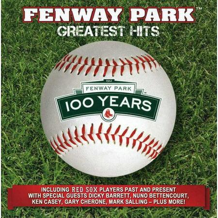 100 Year Anniversary Of Fenway Park ()